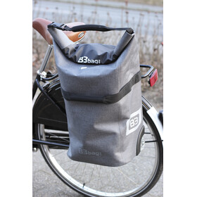 B&W International B3 Bag Trolley grey melange